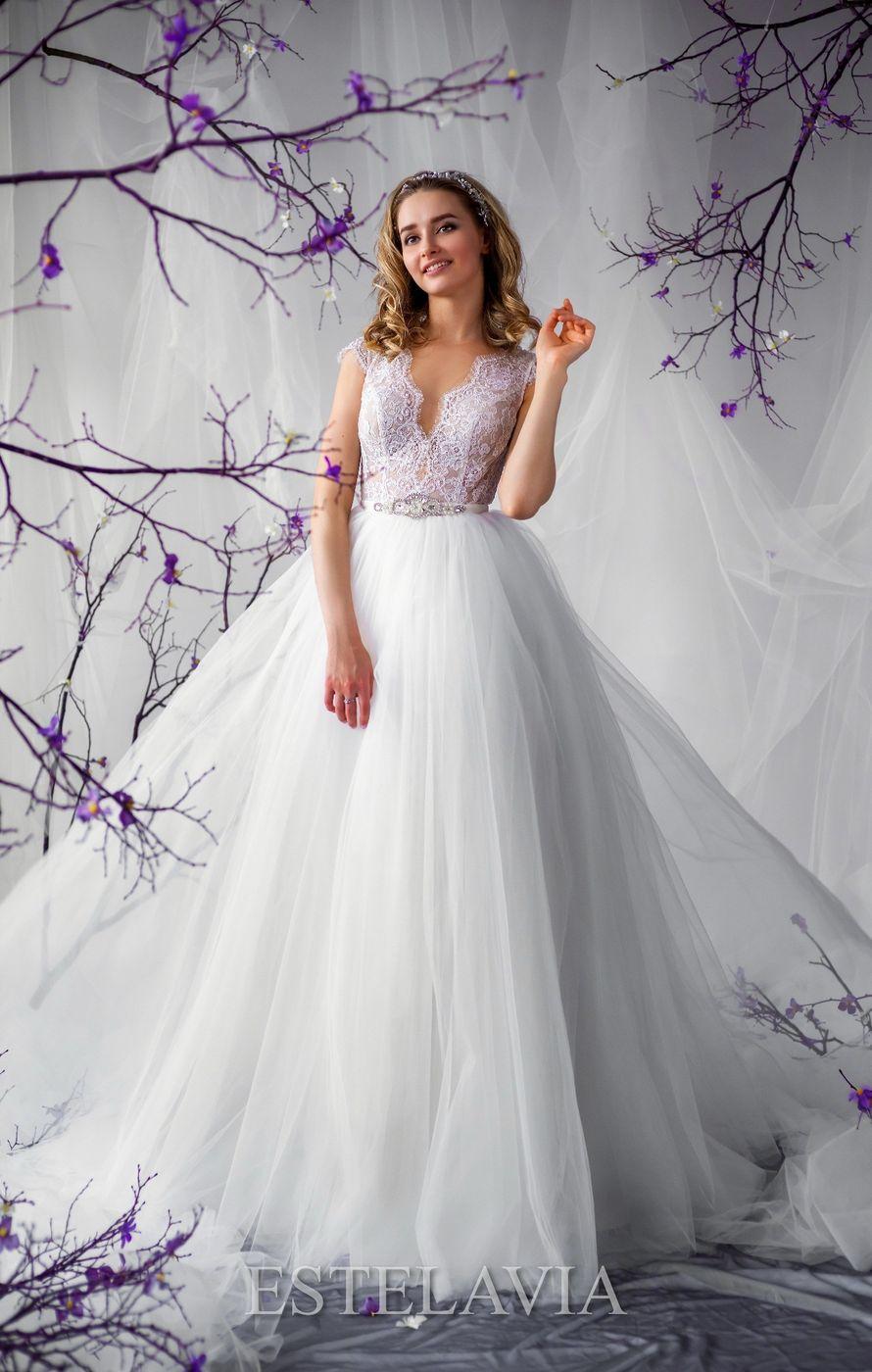 Фото 15450118 в коллекции Estelavia - Tyumen Wedding - салон свадебных платьев