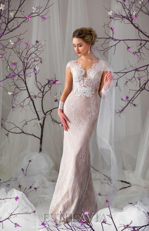 Фото 15450132 в коллекции Estelavia - Tyumen Wedding - салон свадебных платьев