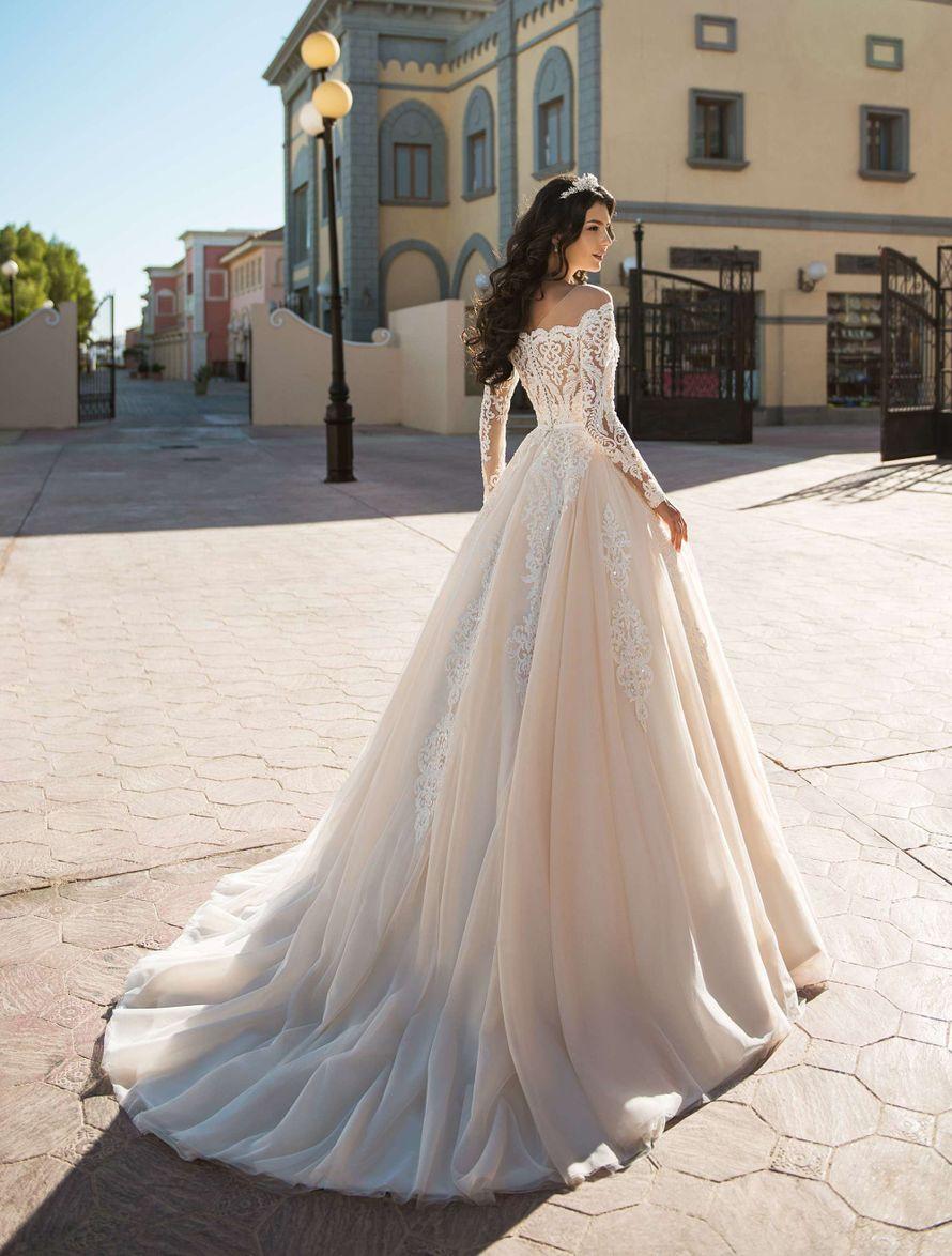 Фото 17499508 в коллекции Портфолио - Tyumen Wedding - салон свадебных платьев