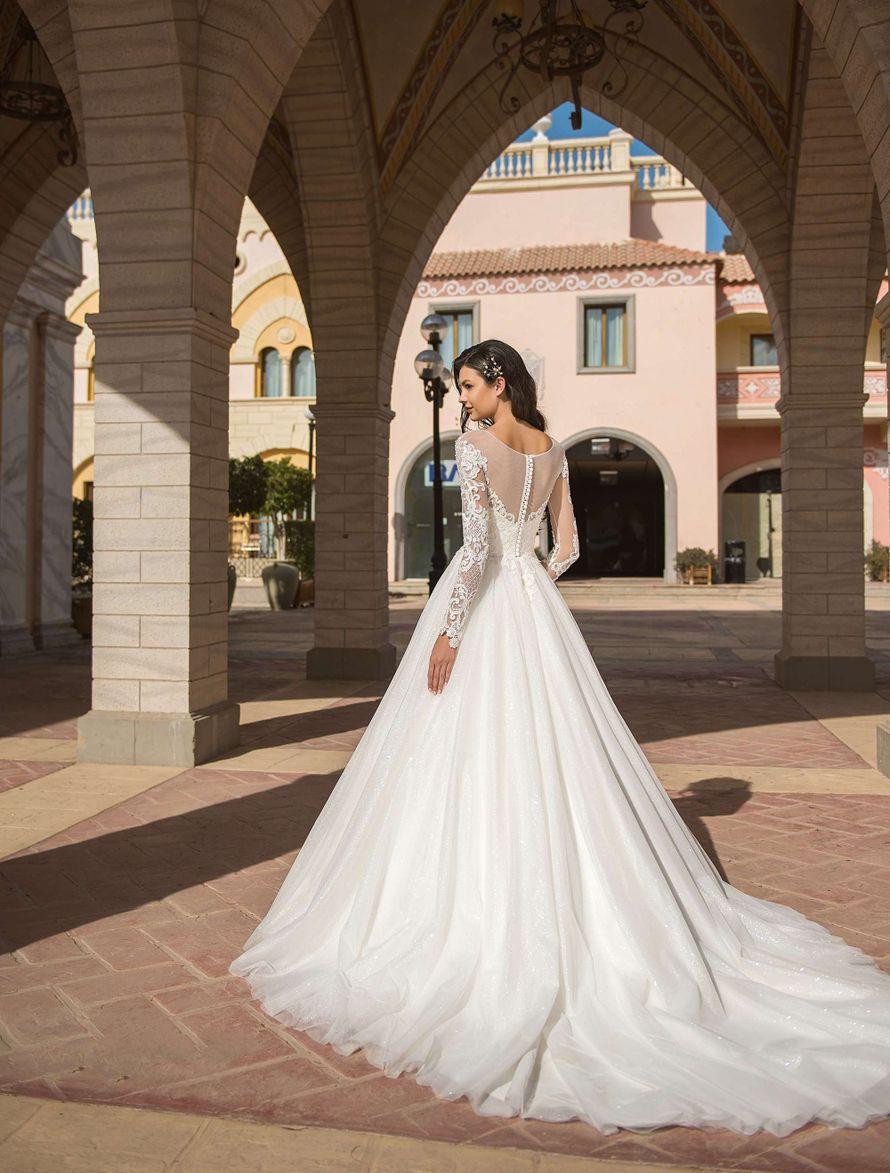 Фото 17499510 в коллекции Портфолио - Tyumen Wedding - салон свадебных платьев