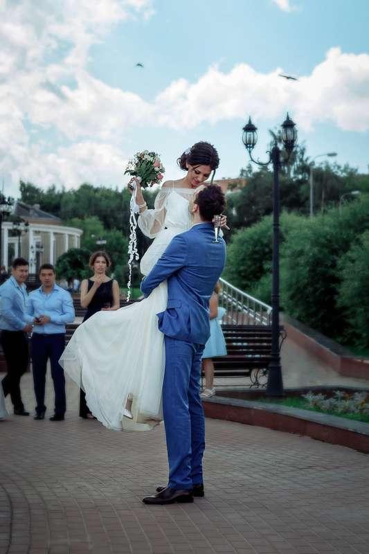 Фото 15478660 в коллекции Wedding - Фотограф Светлана Матонкина