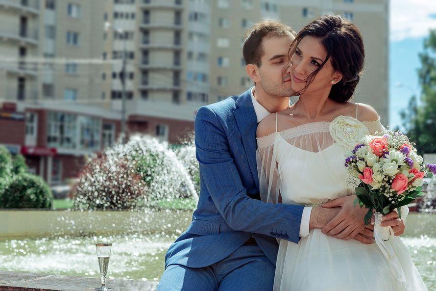 Фото 15478664 в коллекции Wedding - Фотограф Светлана Матонкина