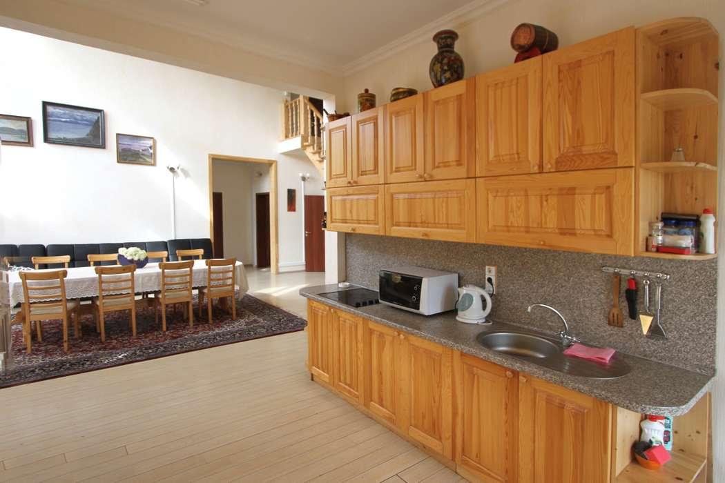 Фото 18973020 в коллекции коттедж 300 м2 (6 спален, гостиная, банкетный зал до 40 гостей) - Алексино-истра - загородный комплекс