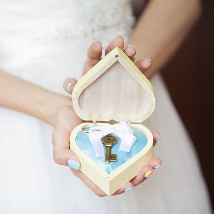 Координация целого свадебного дня (12 часов)