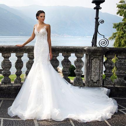 Свадебное платье Genvy