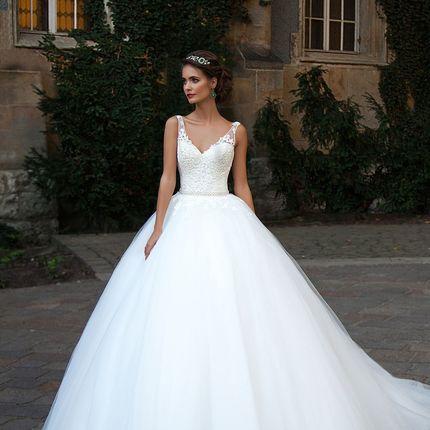 Свадебное платье Talia