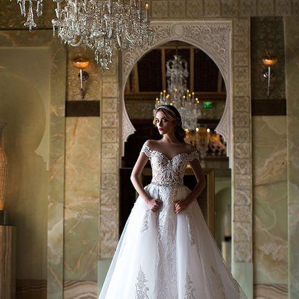 Свадебное платье Kale