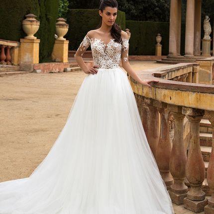 Свадебное платье Deily