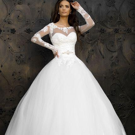 Свадебное платье Carmen