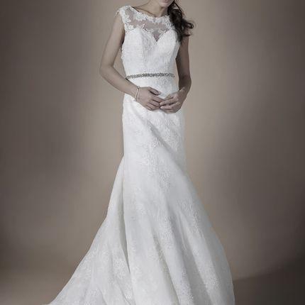 Свадебное платье Tefia