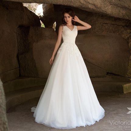 Свадебное платье Noemie