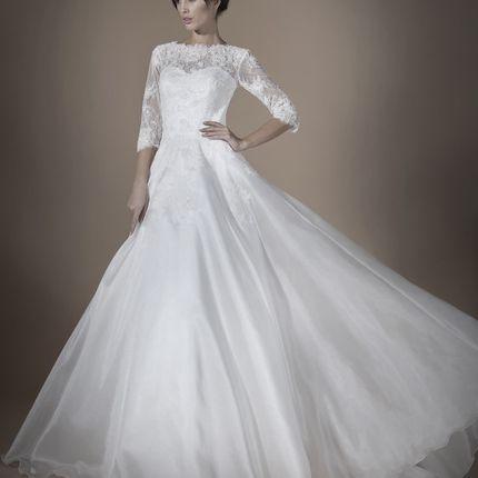Свадебное платье Camelia