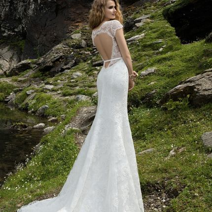 Свадебное платье Джаз