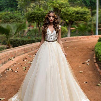 Свадебное платье Zary