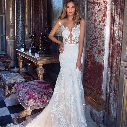 Платье Polin