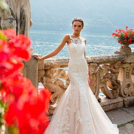 Платье Amalia