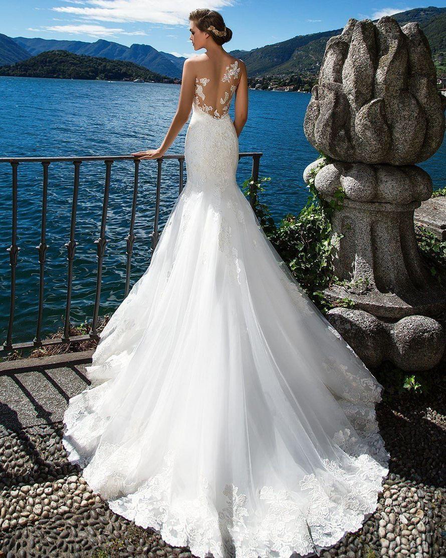 Платье Doriana