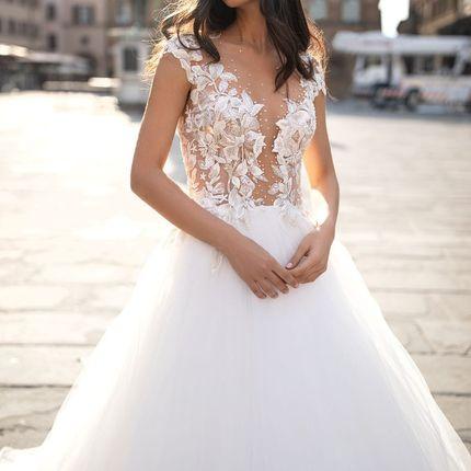 Платье Enna