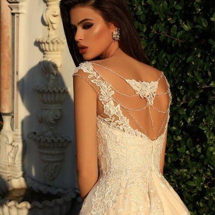 Платье Kusem