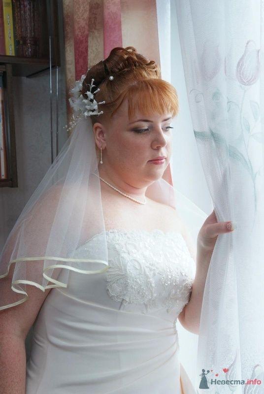 Фото 35760 в коллекции Моя счастливая свадьба - Женьчик