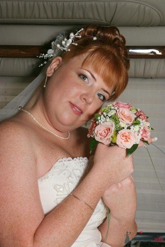 Фото 36779 в коллекции Моя счастливая свадьба - Женьчик