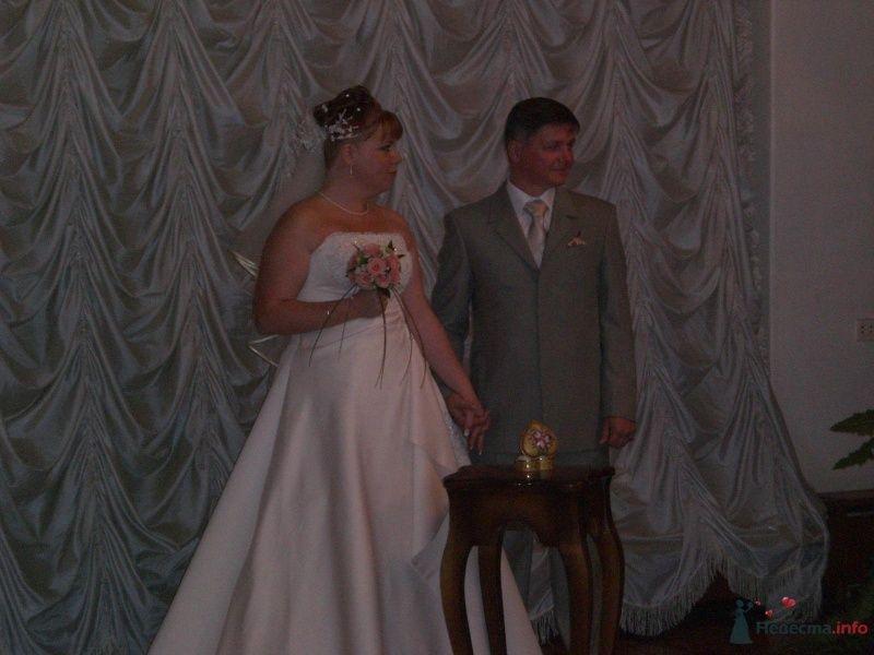 Фото 36783 в коллекции Моя счастливая свадьба - Женьчик