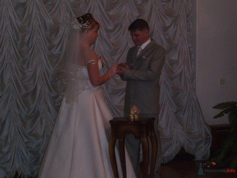 Фото 36787 в коллекции Моя счастливая свадьба - Женьчик