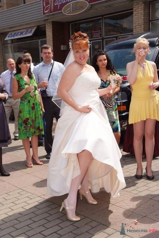Фото 36791 в коллекции Моя счастливая свадьба - Женьчик