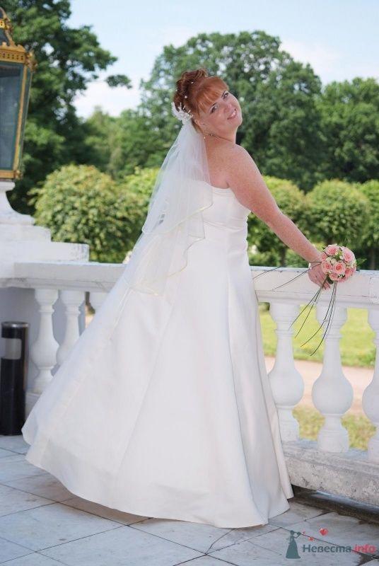 Фото 39977 в коллекции Моя счастливая свадьба - Женьчик