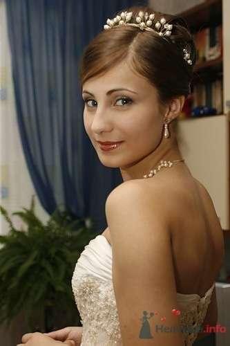 Фото 35876 в коллекции Мои фотографии - Свадебный стилист Надежда Сергиенко