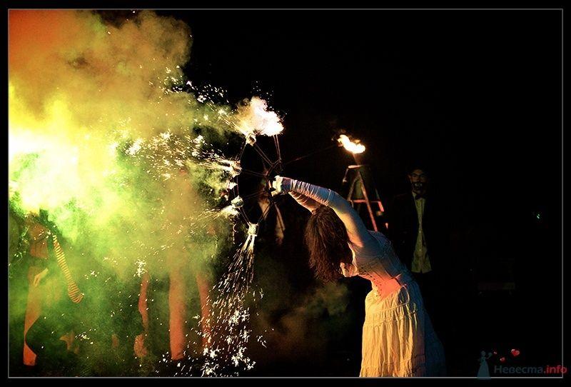 """Фото 40676 в коллекции Art of Fire лицедейство """"Ognennie Ludi"""" Огненные Люди  - Геннадий Котельников - видео и фотоуслуги"""