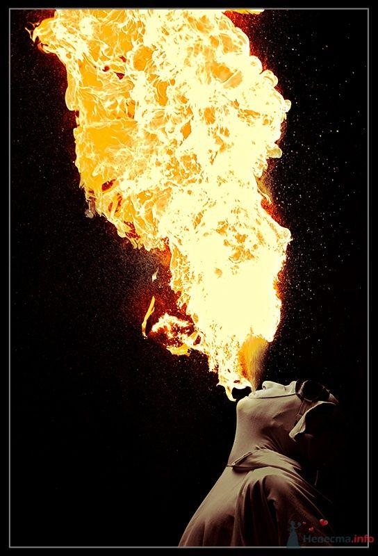 """Фото 40677 в коллекции Art of Fire лицедейство """"Ognennie Ludi"""" Огненные Люди  - Геннадий Котельников - видео и фотоуслуги"""