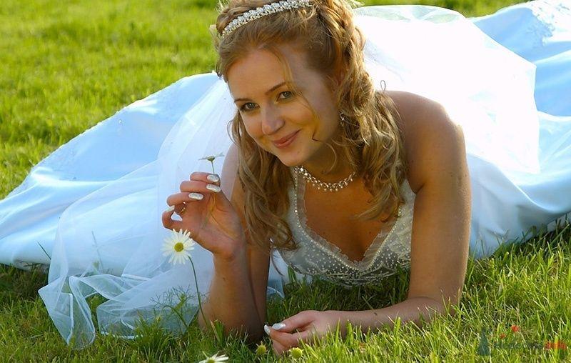 Фото 40693 в коллекции Свадебные фотографии