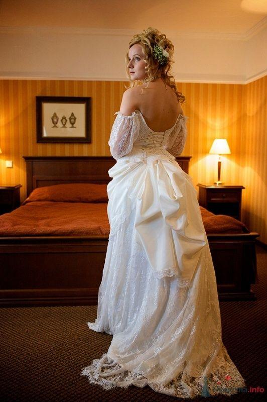 Фото 44706 в коллекции Свадебные фотографии