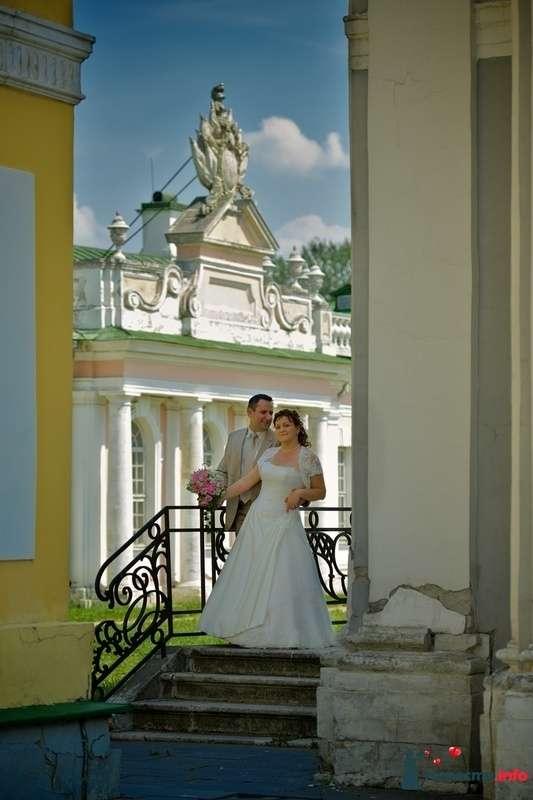 Фото 126825 в коллекции Свадебные фотографии - Геннадий Котельников - видео и фотоуслуги