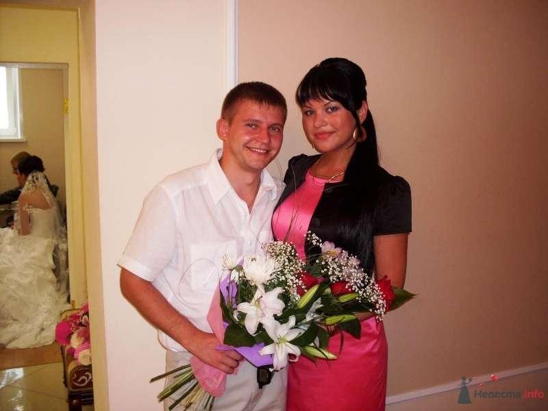 Я и мой любимый) - фото 36629 Евгения2009