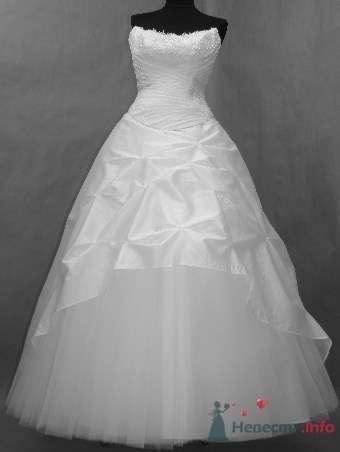 Фото 36729 в коллекции Мои свадебные штучки - KatrinZ