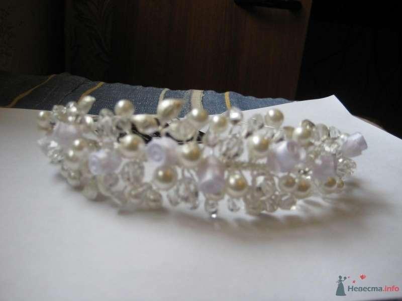 Фото 37153 в коллекции Мои свадебные штучки - KatrinZ