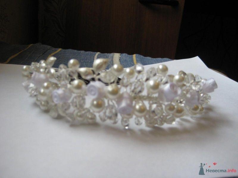 Фото 37153 в коллекции Мои свадебные штучки