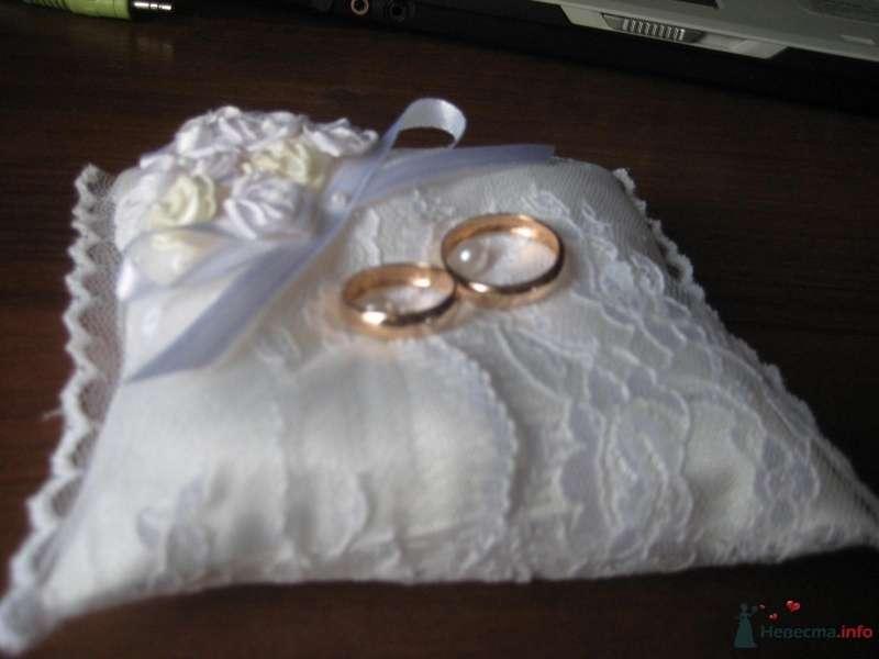 Фото 38616 в коллекции Мои свадебные штучки - KatrinZ