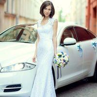 Свадебное платье  Индивидуального пошива
