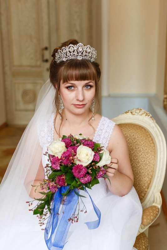 Фото 15633312 в коллекции Фотосессия для невесты - Фотограф Катерина Резанова