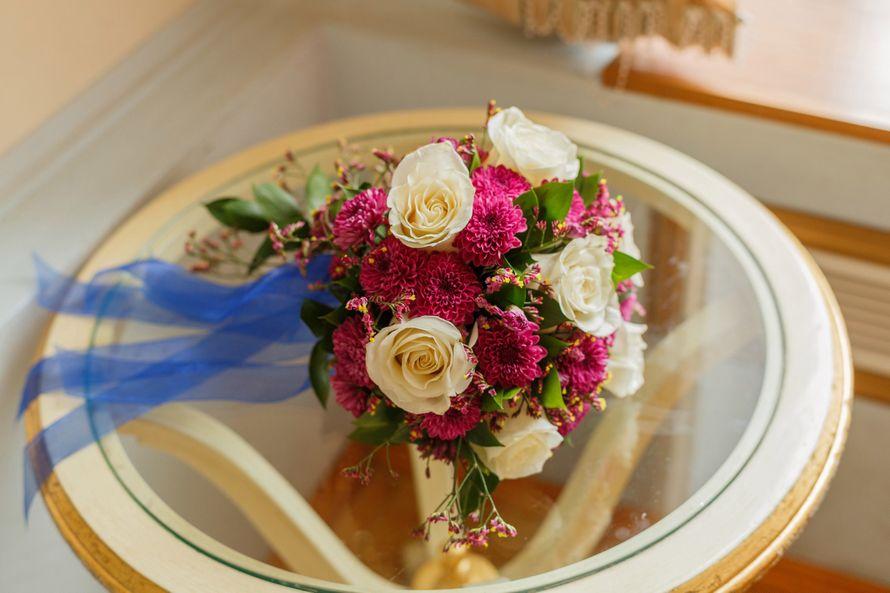 Фото 15633314 в коллекции Фотосессия для невесты - Фотограф Катерина Резанова