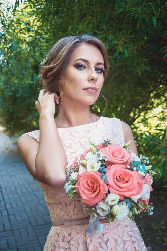 Фото 15544774 в коллекции Свадебная съемка, love story - Фотограф Проскурякова Юлия