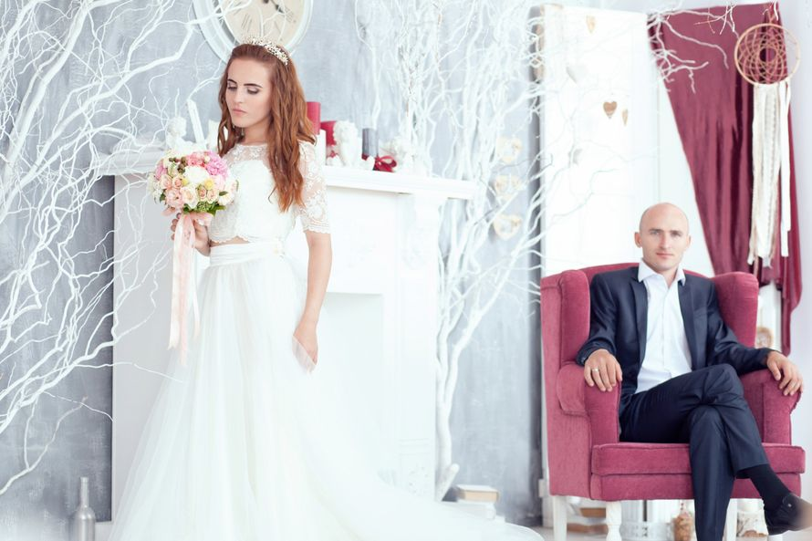 Фото 15546866 в коллекции свадебный - Фотограф Александр Денисов