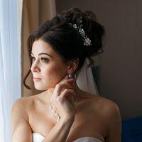 Образ невесты + репетиция