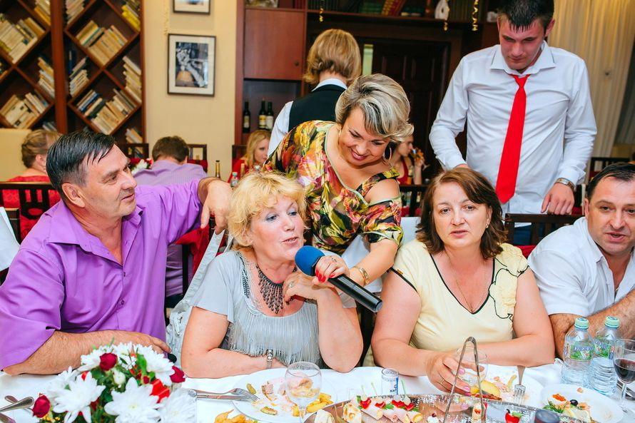 Ведущая, Тамада Татьяна Кулакова. - фото 15622354 Ведущая-тамада и вокалистка Татьяна Кулакова