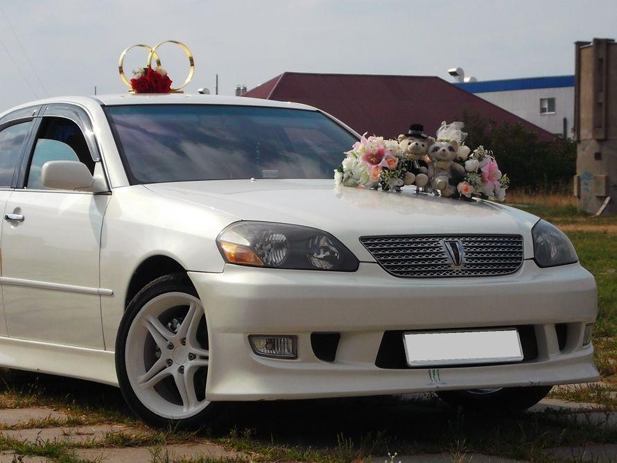 Фото 15632596 в коллекции Свадьба в Невинномысске и по Кочубеевскому району - Vip-Лимузин - салон аренды авто