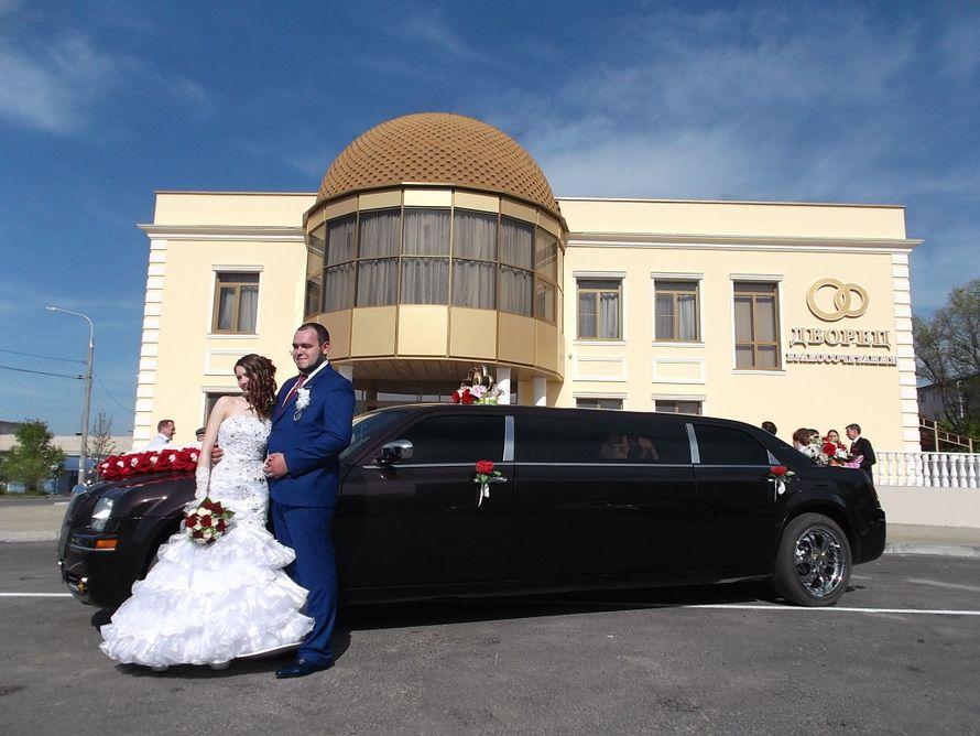 Фото 15632816 в коллекции Свадьба в Невинномысске и по Кочубеевскому району - Vip-Лимузин - салон аренды авто