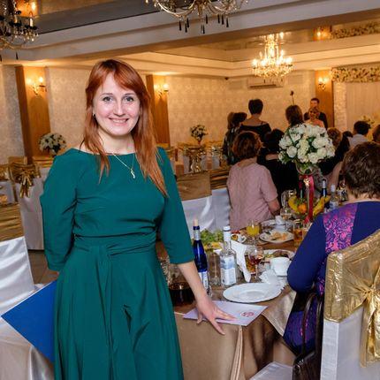Проведение свадьбы, юбилея, корпортава